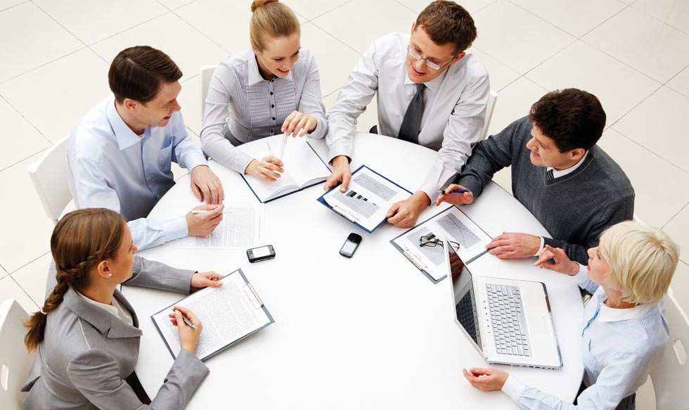 clima laboral, empresa, empleo y management, fotos, Entorno laboral