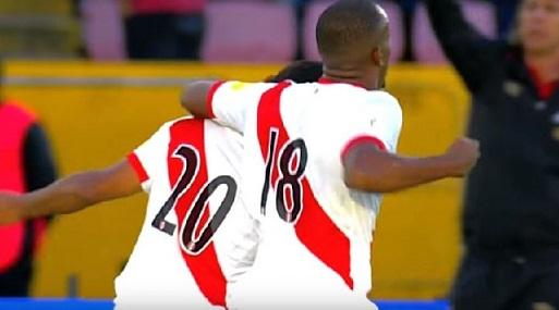 Perú declarará día no laborable si la selección llega al Mundial