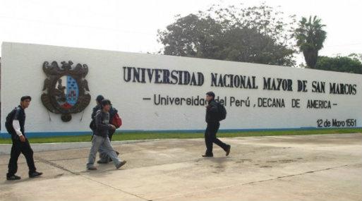 Universidad Nacional Mayor de San Marcos inicia acreditación institucional ante Sineace (Foto: Difusión)