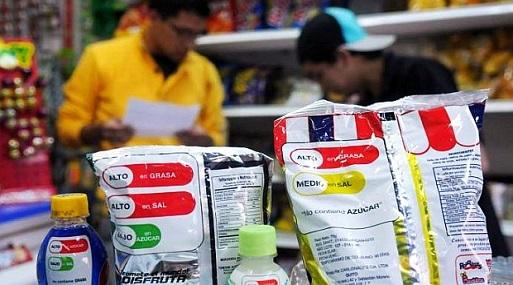 Comisión de Defensa al Consumidor aprueba etiquetado.