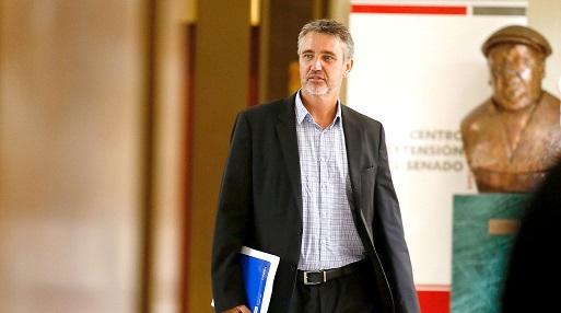Fulvio Rossi fue atacado en Iquique. (Foto: Reuters)