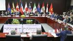 Los países de Asía-Pacífico sientan las bases de un tratado comercial sin EEUU - Noticias de heraldo muñoz