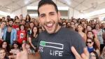 El joven de Harvard que renunció a un salario de US$ 120,000 para emprender - Noticias de start jerusalem