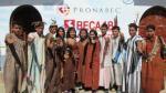 Pronabec consigue convertir a 3,559 indígenas en ciudadanos digitales - Noticias de