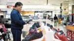 Se prevé este mes que vuelva a crecer afluencia de clientes en retailers - Noticias de ice