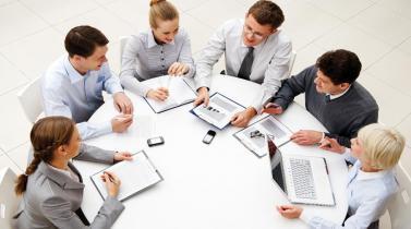 Siete personalidades negativas que predominan en una empresa