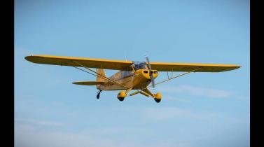 ¿Aviones de lujo al alcance? 15 aviones que podrías adquirir