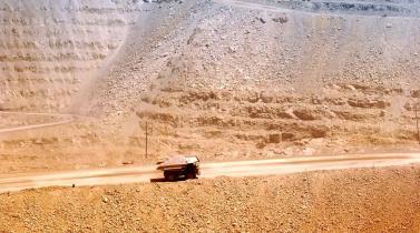 En esta situación están los proyectos de inversión minera en el Perú