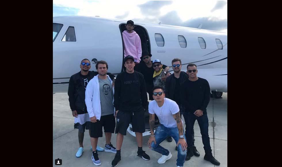 dinero, futbolistas, Neymar, fotos