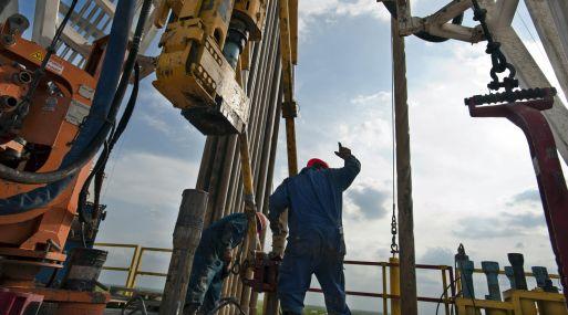 EIA: Inventarios de crudo de EEUU anotan sorpresivo incremento