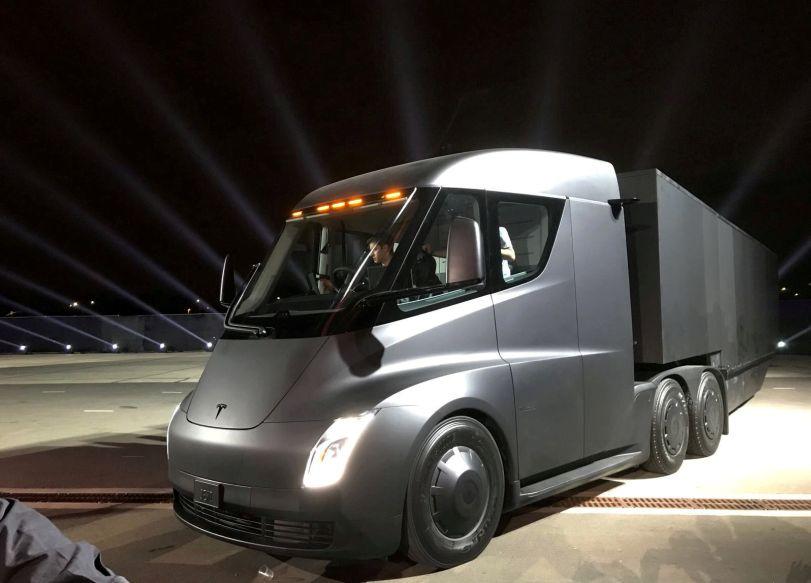 autos deportivos, vehículos eléctricos, Tesla, fotos