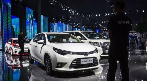 La venta de vehículos eléctricos marcará el regreso de Toyota al mercado de baterías después de suspender la producción del RAV4 EV en el 2014.