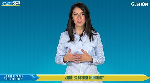 ¿Qué es la metodología de innovación Design Thinking y cuál es su utilidad para una empresa?