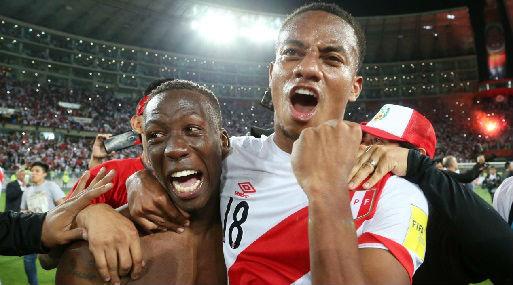 Perú enfrentaría a Alemania en poderoso amistoso rumbo al mundial Rusia 2018