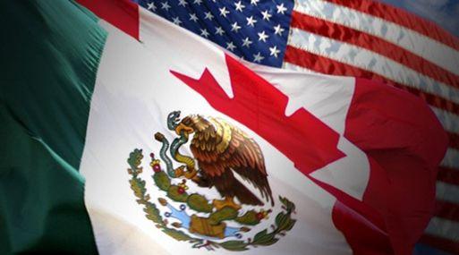 México y Canadá rechazaron de lleno e inmediatamente las demandas de los negociadores de Trump. (Foto: Internet)