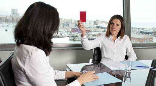 En Vivo: ¿Cómo dejar de ser el eterno rechazado en el mercado laboral? (Foto: Getty Images)