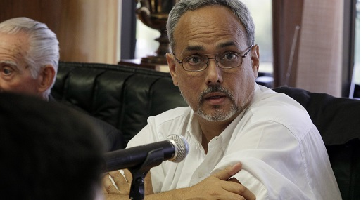 Manuel Burga (Foto: USI)