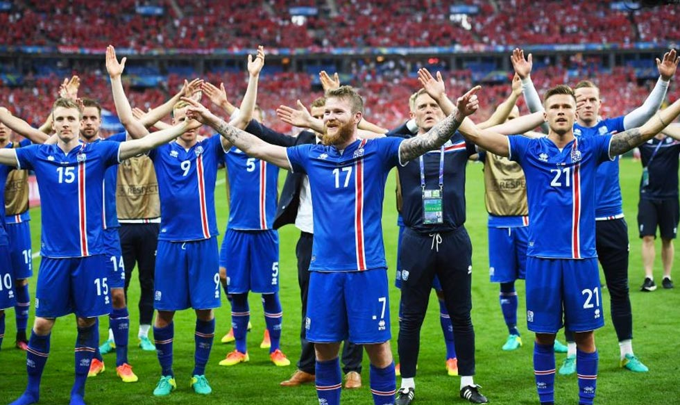 marcas, fútbol, camisetas, Rusia 2018, fotos