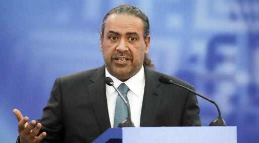 """La FIFA impuso además """"multas apropiadas en relación con la cantidad de dinero de sobornos que admitieron haber recibido"""".  (Foto: AP)"""