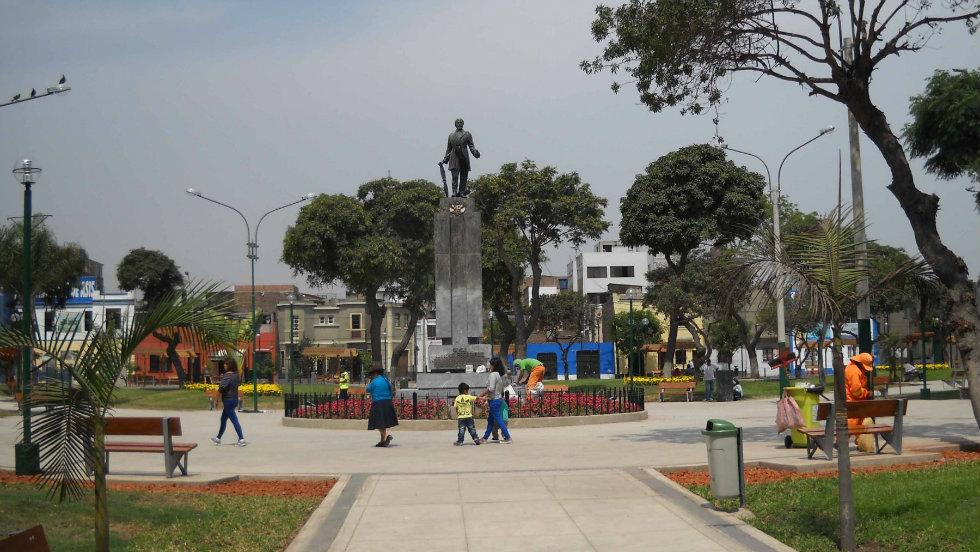 Precios de viviendas cu nto cuesta el metro cuadrado en cada distrito de lima inmobiliaria - Cuanto vale el metro cuadrado ...