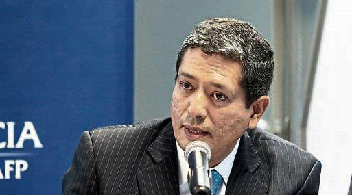 """""""Si bien los fondos de AFP son perfectibles, no se puede decir que no hay ciclo de vida en ellos"""", dijo Jorge Mogrovejo de la SBS. (Foto: Gestión)"""
