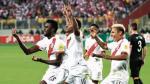 El gol que usted no vio: el nuevo valor de marca de la selección peruana - Noticias de universitario de deportes