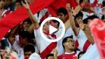 Sepa cómo alentar a la blanquirroja en Rusia 2018 y no quedar endeudado - Noticias de selección de fútbol