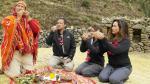 Turismo rural comunitario, una actividad que gana más seguidores - Noticias de apurimac