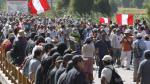 Defensoría: Crecen de 25 a 32 alertas sobre posible estallido de conflictos - Noticias de