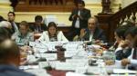 Ministro Idel Vexler plantea cambios en presupuesto 2018, ¿cuáles serán? - Noticias de
