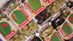 Estados Unidos impone provisionalmente derechos compensatorios a aceitunas de España - Noticias de aceitunas