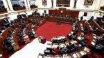 Fujimorismo arranca negociaciones para sumar votos en contra de Sánchez - Noticias de javier velasquez quesquen