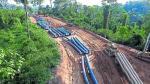 Gasoducto Sur Peruano sufre nuevo retraso: será licitado a fines del año 2018 - Noticias de