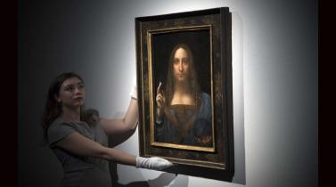 Las 10 pinturas más caras de la historia vendidas en subastas