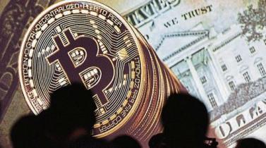 Se activarán tarjetas de débito para pagar consumos con bitcoin