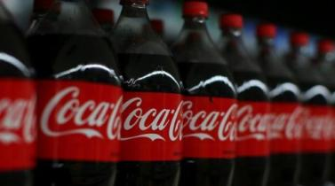 Coca-Cola intenta resolver problema de stevia con nueva bebida