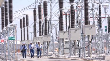 Nueva línea de transmisión eléctrica que beneficia a 5 regiones de la zona centro y sur del Perú