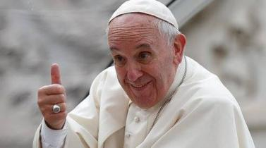 Poder Ejecutivo evalúa declarar feriados no laborales por visita del Papa Francisco