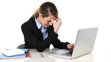 Los tres errores que matan la productividad