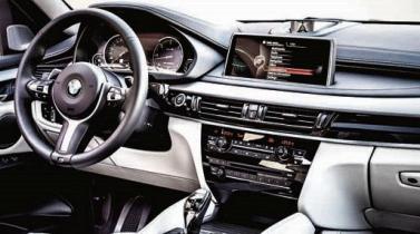 La conectividad en el vehículo: ¿Una solución o distracción?