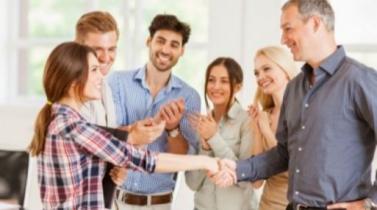 ¿Qué tan productivo es el reconocimiento laboral en una empresa?