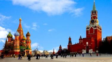 Pasajes a Rusia. ¿Cuánto cuestan los vuelos a las ciudades con sedes donde se jugará el mundial?