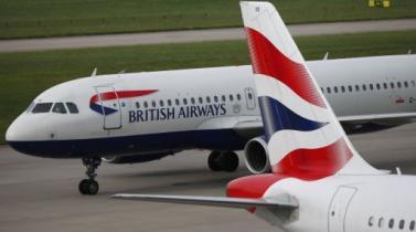 <b>British Airways.</b> Embarcará al último a pasajeros con boletos más baratos