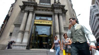 BVL sube por rebote en acciones de Buenaventura, Alicorp y Cementos Pacasmayo