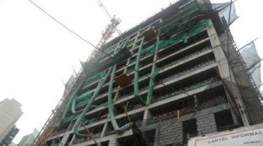 Scotiabank: Sector Construcción habría crecido cerca de 15% en octubre