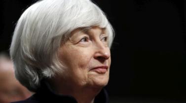 Janet Yellen dejará la junta de gobernadores de la Fed en febrero del 2018