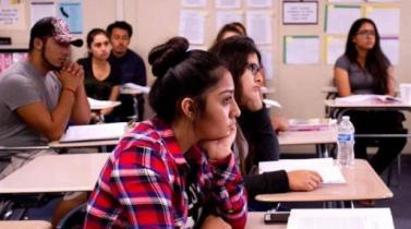 Se duplican los nuevos universitarios extranjeros en EE.UU. desde Gran Recesión