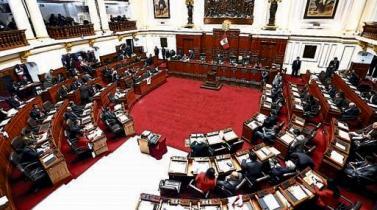 Fujimorismo arranca negociaciones para sumar votos en contra de Sánchez