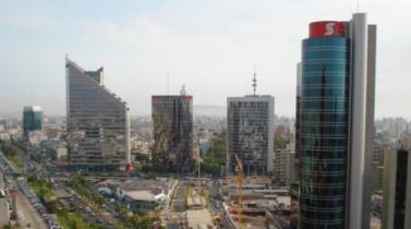 CBRE Perú: Disponibilidad de oficinas A y A+ en Lima disminuye por menor precio de renta