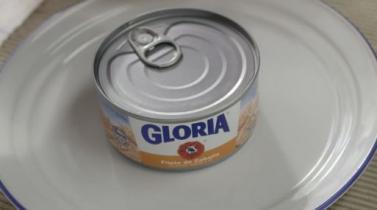 Gloria afirma que utilizan caballa de Perú y atún de Ecuador para sus conservas